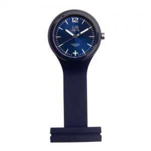 Horloge LOLLICLOCK-CARE BLUE