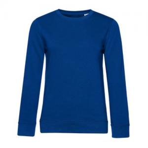 Organic Crew Neck Sweat /Women